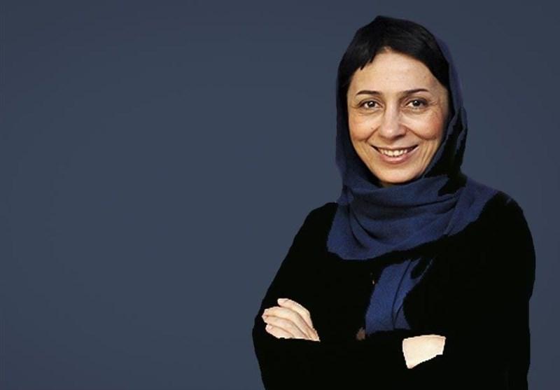 بیوگرافی مریم کاظمی