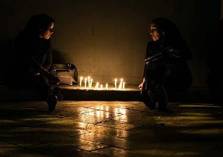 عکس پروفایل مذهبی دخترانه | عکس نوشته های زیبای دخترانه با موضوعات مذهبی