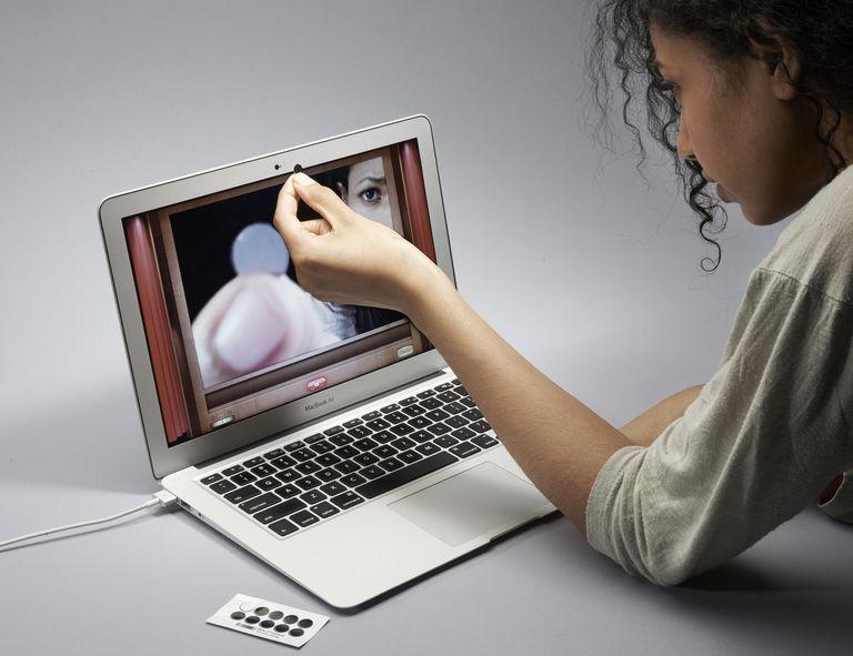 وب کم لپ تاپ