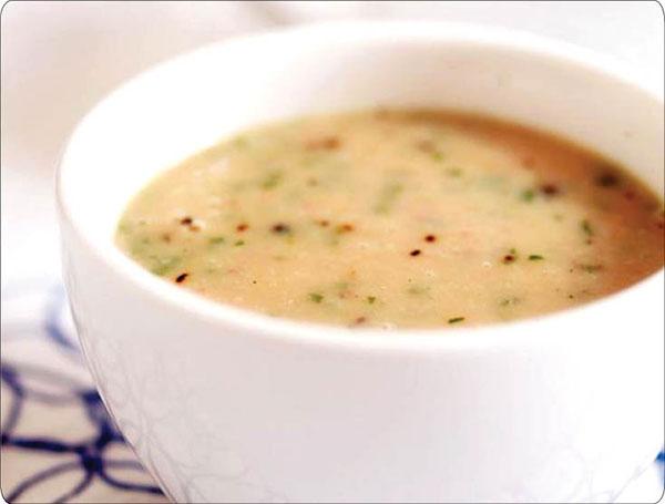 Photo of آموزش طرز تهیه لوبیا سفید غذایی ساده و بسیا پر خاصیت