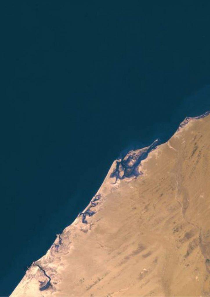تغییرات شهر دبی