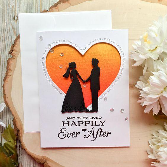 ایده طراحی کارت عروسی | راهنمای انتخاب کارت عروسی و مدل های جدید