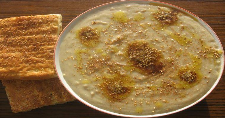 غذای نذری ماه رمضان