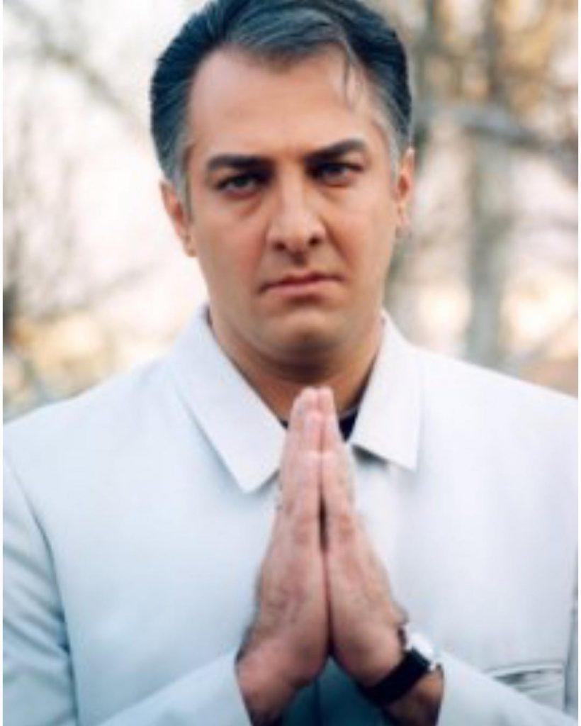 بیوگرافی ایرج نوذری