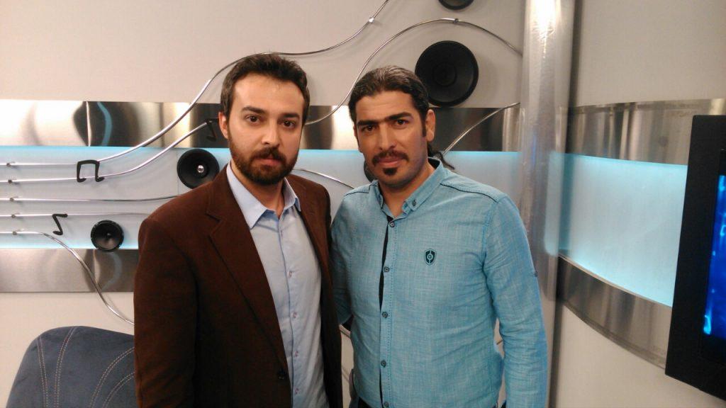 بیوگرافی محمودرضا قدیریان