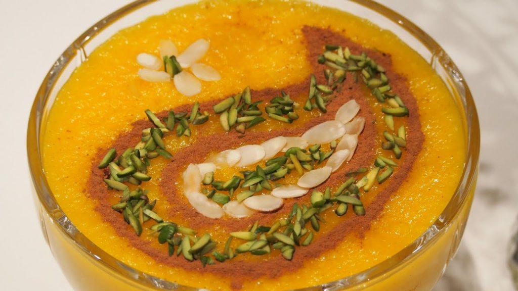 دسر افطار | طرز تهیه ۴ دسر خوشمزه برای عده افطاری ماه رمضان