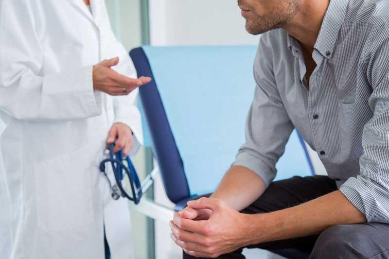 دلایل اختلال نعوظ | تمام عواملی که باعث اختلال نعوظ می شوند از چاقی تا دیابت
