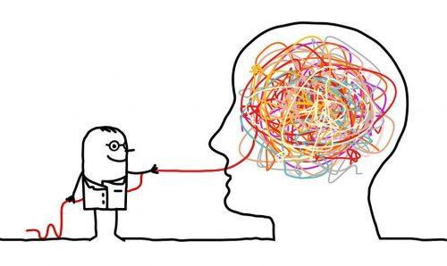 ذهن آگاهی