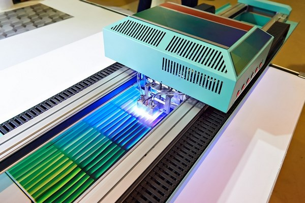 چاپ چیست + انواع چاپ + توضیحاتی در مورد انواع چاپ