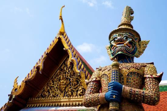 تفریح در بانکوک