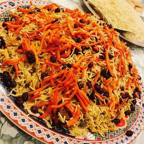 Photo of قابلی پلو | آموزش طرز تهیه قابلی پلو غذای خوشمزه افغانستانی