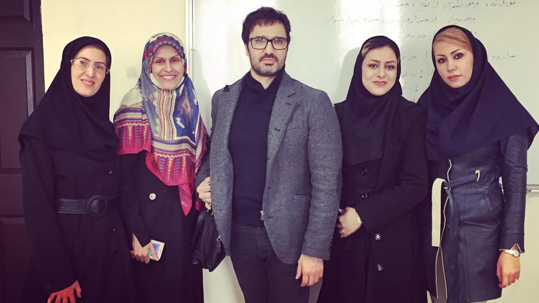 Photo of عکس های محمدرضا فروتن و همسرش + بیوگرافی و زندگی شخصی بازیگری و ماجرای تغییر جنسیت
