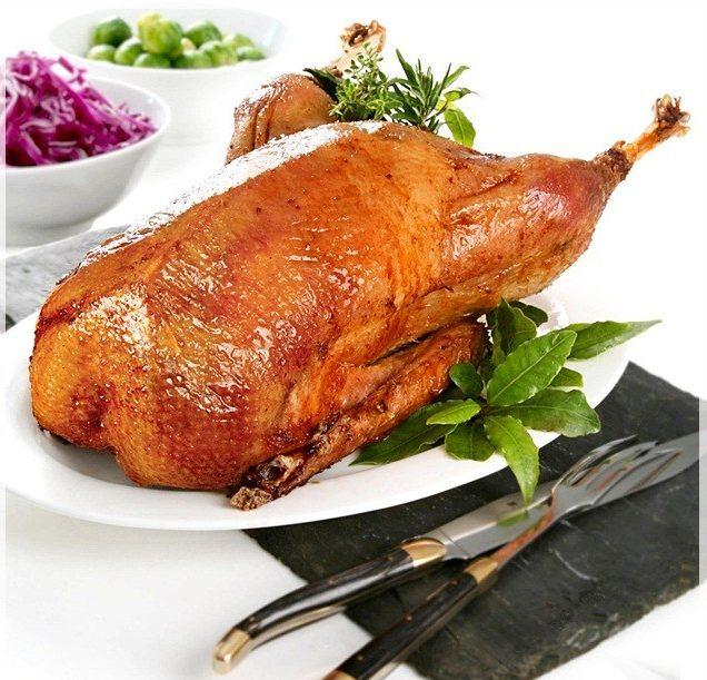 خواص گوشت اردک + تمام فواید دارویی و درمانی گوشت اردک