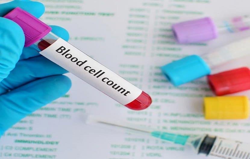 آزمایش rbc