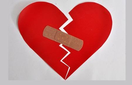 جملات شکست عشقی