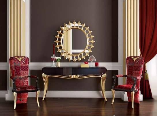 Photo of مدل میز کنسول در طرح و رنگ های مختلف برای شیک کردن دکوراسیون داخلی