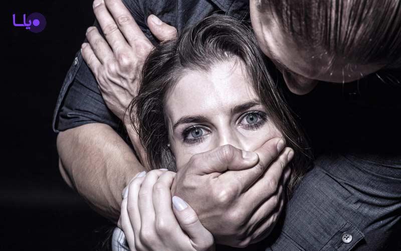 Photo of جرم تجاوز به عنف | مجازات تجاوز به عنف در قانون مجازات اسلامی