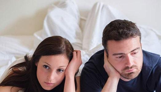 خواسته مردان از زنان در رابطه جنسی