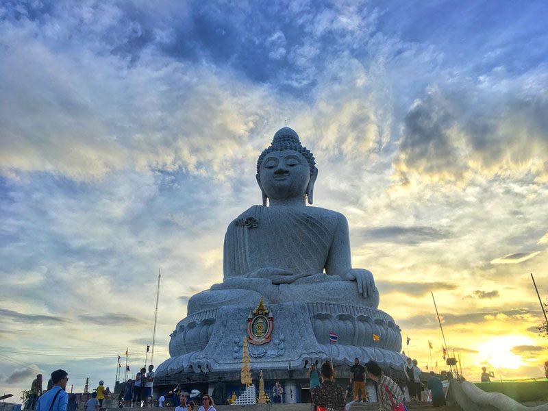 مکان های دیدنی پوکت تایلند