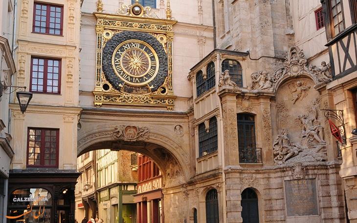 مکان های جالب در تور ایتالیا،اسپانیا و فرانسه که باید دیدن کرد