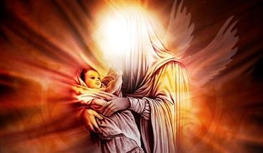 Photo of داستان کوتاه حضرت مریم و حضرت عیسی برای کودکان