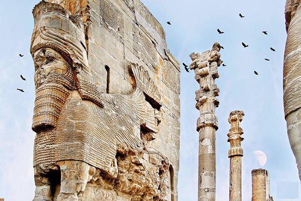 Photo of تخت جمشید | تاریخچه بنای تخت جمشید و نکاتی در مورد این بنای تاریخی که باید بدانید