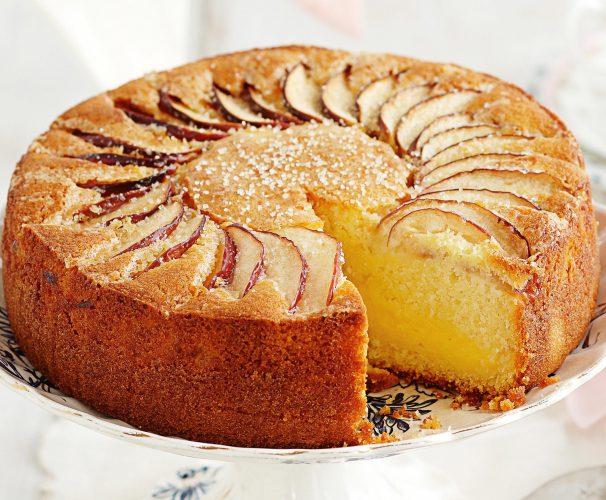 Photo of کیک سیب | آموزش طرز تهیه کیک سیب خوشمزه در منزل