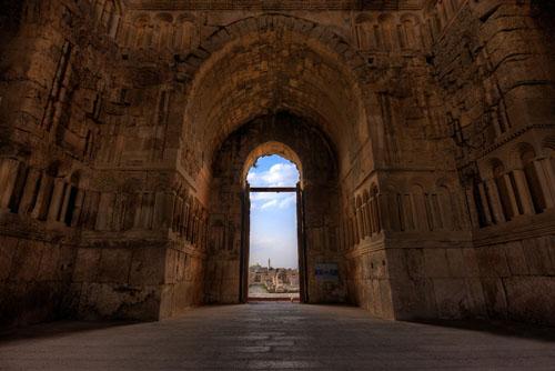 مکان های دیدنی اردن + جاهای زیبایی که لوکیشن فیلم های هالیوودی شدند
