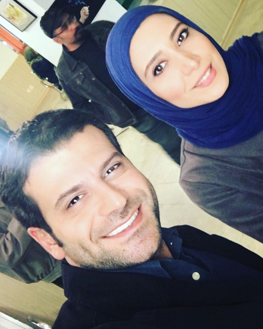 Photo of بیوگرافی روزبه حصاری + زندگی شخصی و هنری و عکس همسرش
