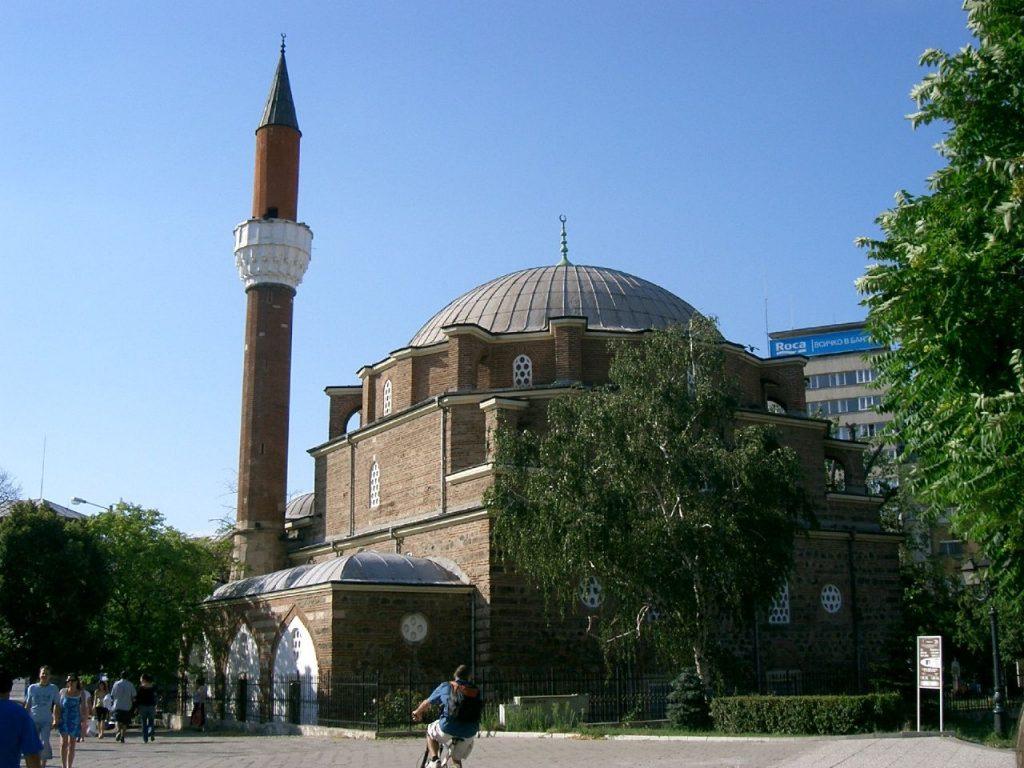 مکان های دیدنی صوفیه بلغارستان