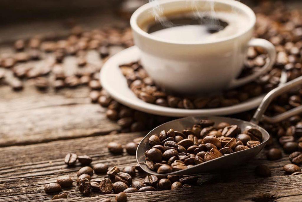 مصرف قهوه با معده خالی