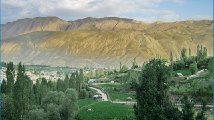 مکان های دیدنی فیروزکوه