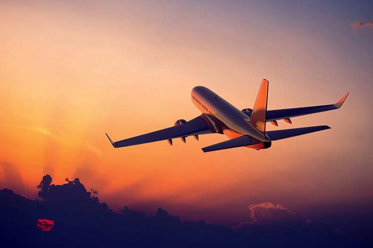 تعبیر خواب فرودگاه و هواپیما