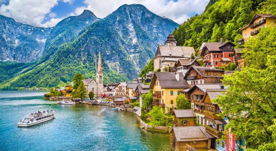 ویزای کار اتریش