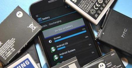 تصورات اشتباه از باتری موبایل