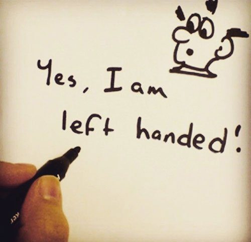 روز جهانی چپ دست ها