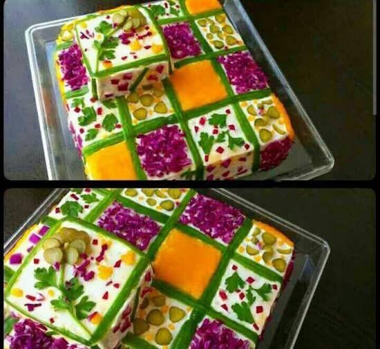 Photo of تزیین کیک مرغ با ایده های جالب و طرح های بسیار زیبا