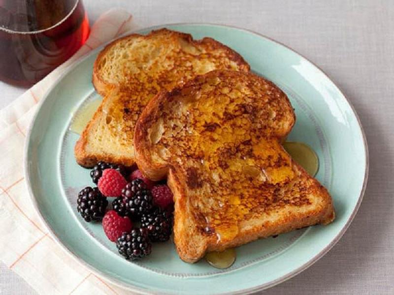 Photo of طرز تهیه فرنچ تست + آموزش و دستور تهیه صبحانه ایده آل فرانسوی خوشمزه