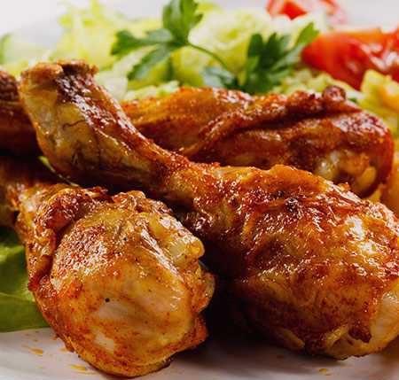 Photo of آموزش طرز تهیه مرغ سرخ کرده لذیذ بسیار خوشمزه