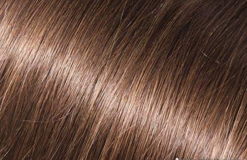 رنگ موی عسلی نسکافه ای
