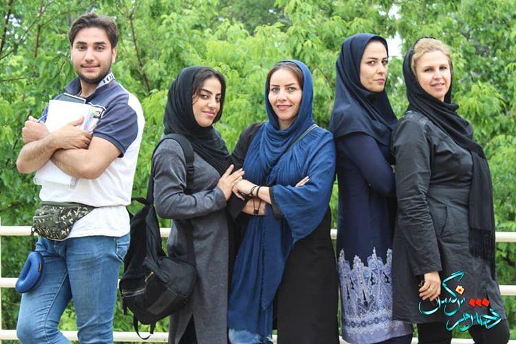Photo of بازیگران سریال دخترم نرگس + خلاصه داستان سریال و زمان پخش