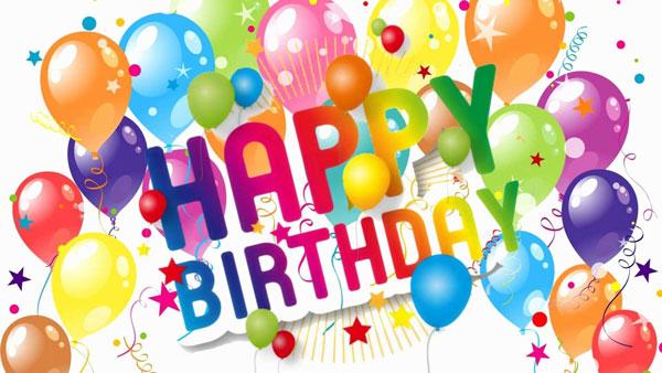 متن و پیامک تبریک تولد کودکانه
