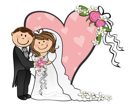 متن و پیام تبریک ازدواج به دوست