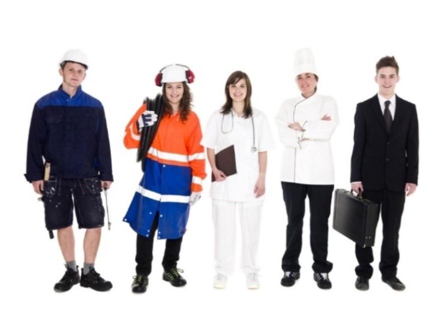 معرفی بهترين توليد كننده لباس کار و كفش ايمنی