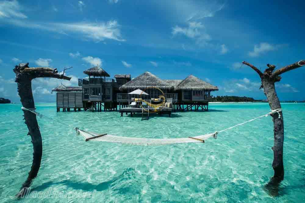 بهترین جشنواره ها و مناظر دیدنی در تور مالدیو،چین و بالی