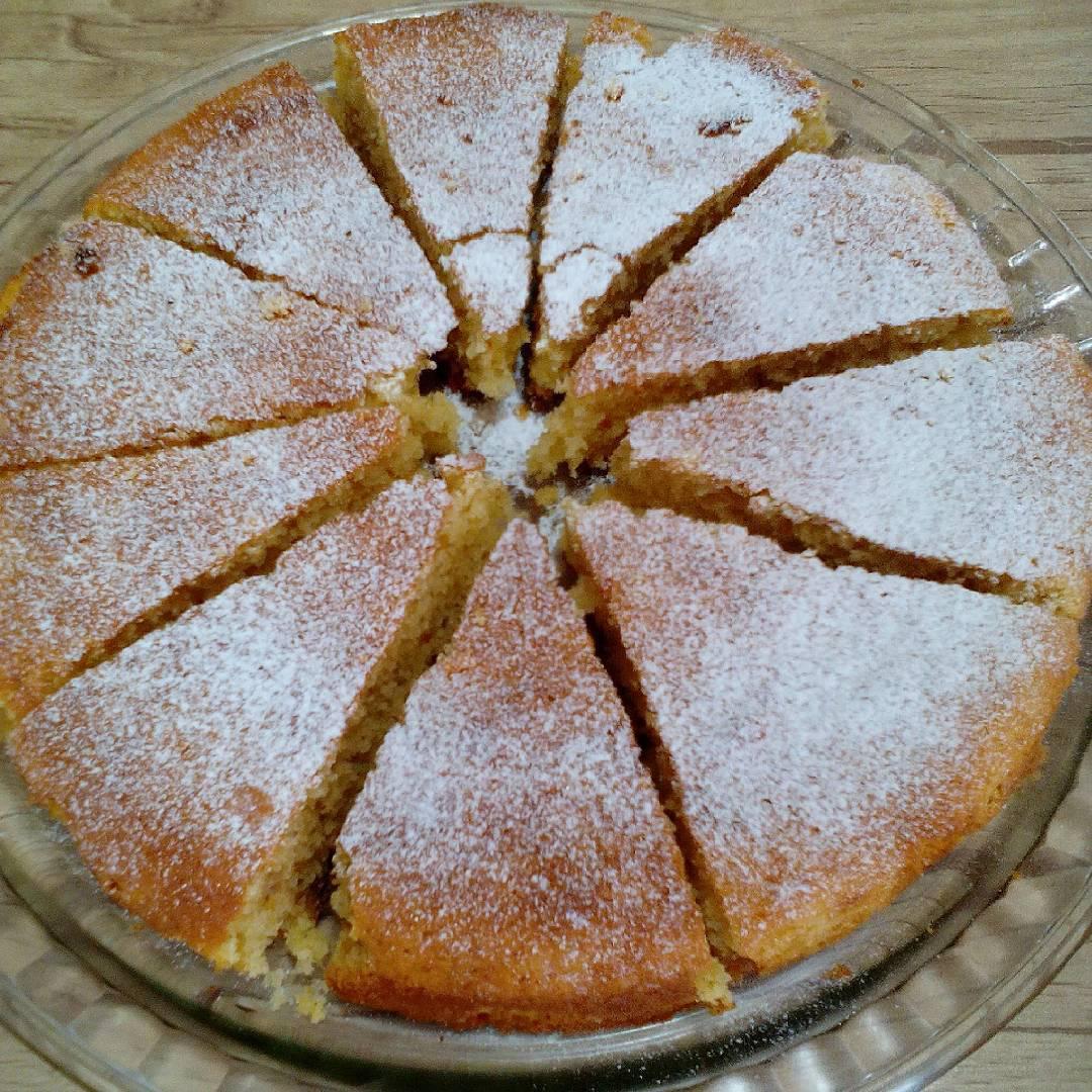 Photo of طرز تهیه کیک دارچینی + کیک خوشمزه برای وعده عصرانه و صبحانه