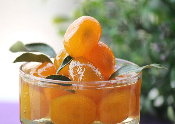 مربای کامکوات + طرز تهیه مربای متفاوت با طعمی معرکه و عالی