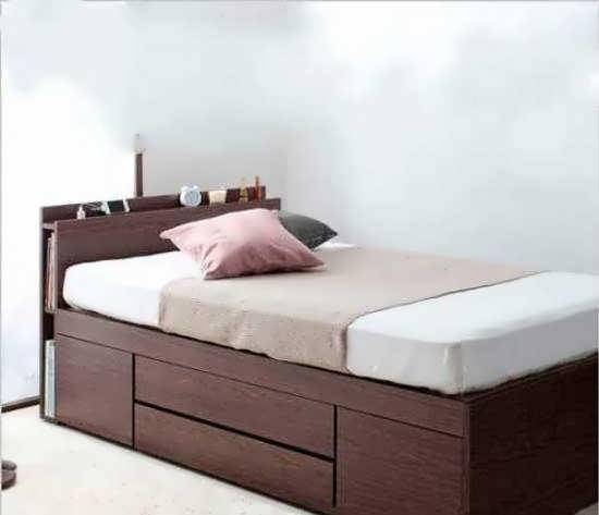 مدل تخت خواب یک نفره نوجوان