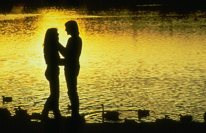 شعر عاشقانه اولین دیدار و قرار ملاقات
