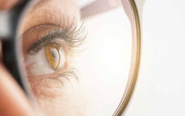علائم ضعف چشم